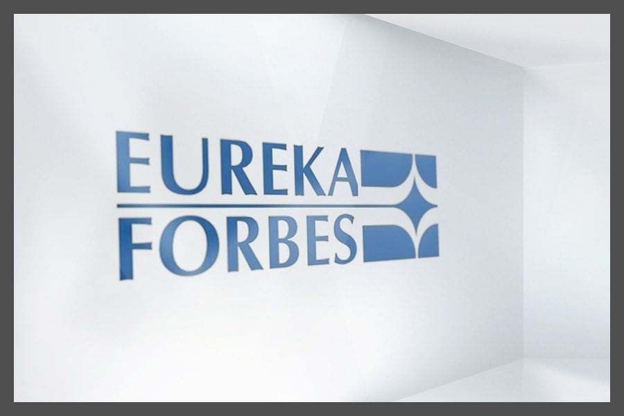 eureka forbes case Eureka forbes ltd, ghaziabad, india 208 likes its all about health, wealth and life.